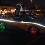 Electric Light Parade 2013