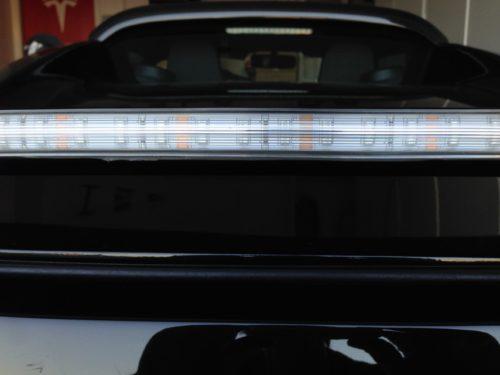 LED Roadster Brakelight
