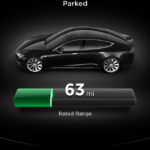Model S App by Tesla Motors, Inc.