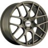 Nurburgring 18inch with 235/40ZR18XL 95Y Michelin Pilot Super Sport, Light Tesla Roaster Wheels Bronze