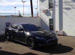 Best Western Coronado Motor Hotel - Tesla Owners US Charger