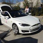 Tesla Run September 8th 2013